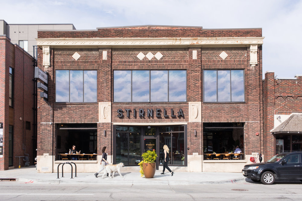 Stirnella |  Omaha, NE   View Gallery »