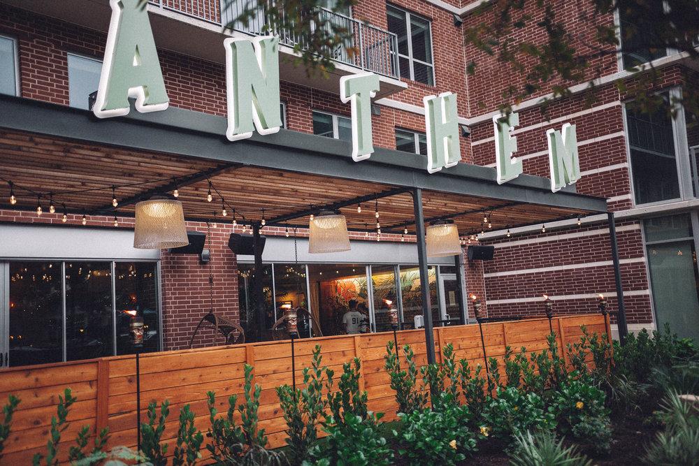 Anthem |  Austin, TX   View Gallery »