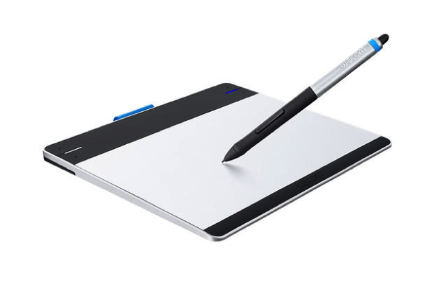Wacom Intuos Pen & Touch Small