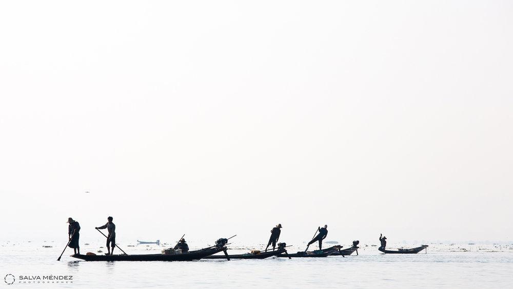 Fishermen 3