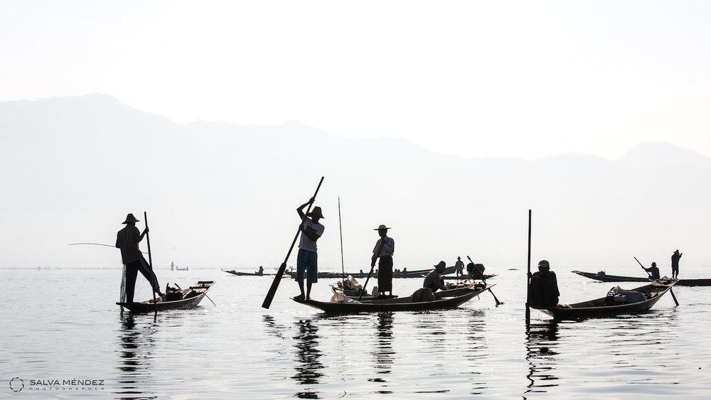 Fishermen 4