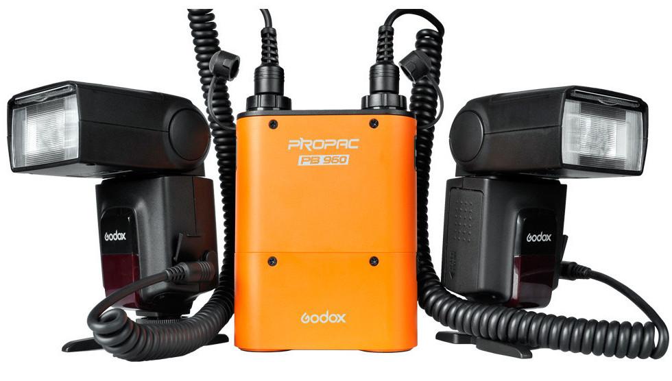 Godox PROPAC PB960