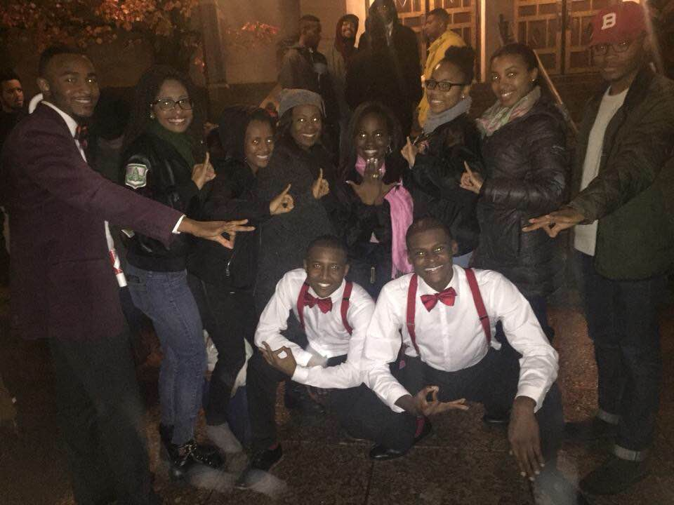 Chi Chapter of Kappa Alpha Psi Fraternity, Inc. Probate
