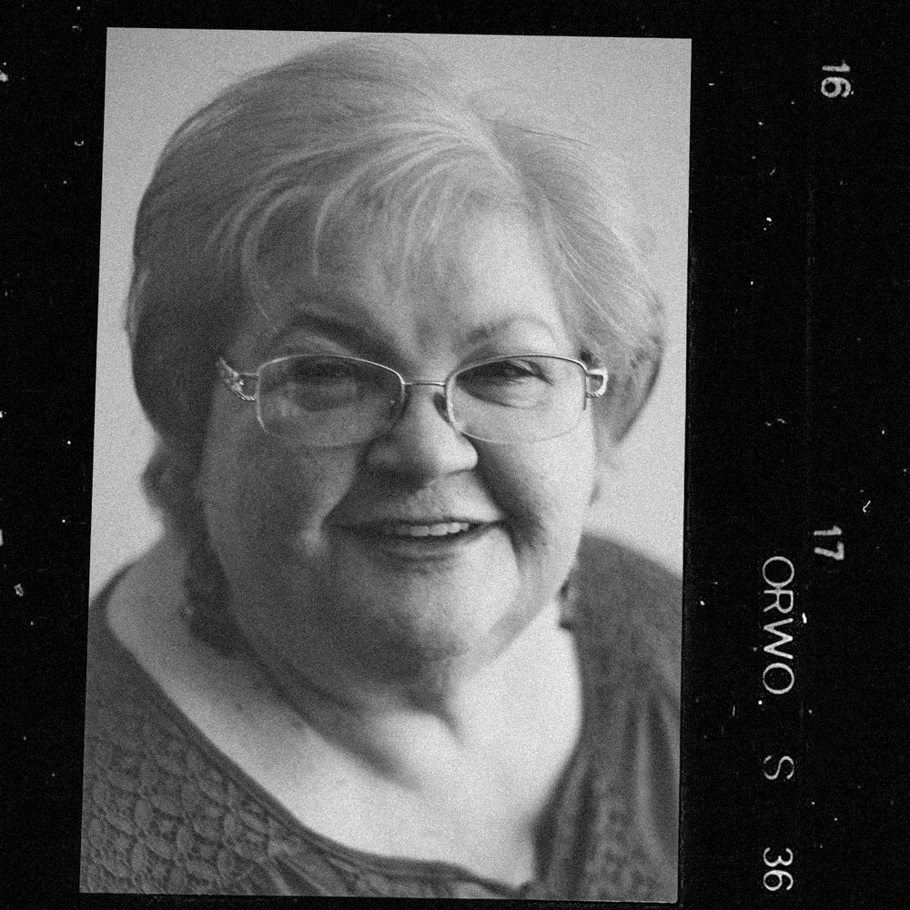 PEGGY LEVENHAGEN - Envia Fashion Production Sewist   Peggy has worked for St. Vincent de Paul for 19 years doing a variety of jobs. She started sewing in business college in 1964. She has sewn for her entire adult life. Peggy worked for the San Francisco Pattern Company as a pattern tester for stuffed animals, as well as doing personal sewing for an author of home interior books. Her hobbies are sewing, baking, reading, singing and many other types of arts and crafts. She belongs to 3 charitable organizations where she volunteers much of her free time. She has traveled to many countries and lived in Germany and Turkey. Peggy is an Oregon native, having grown up in Elkton ad has 3 daughters and 5 grandchildren. She contributes to Envia Fashion as a production sewer, amongst other things.