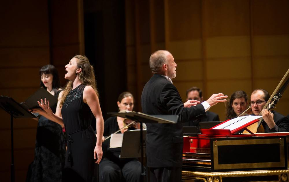Purcell's Dido and Aeneas with Early Music Vancouver
