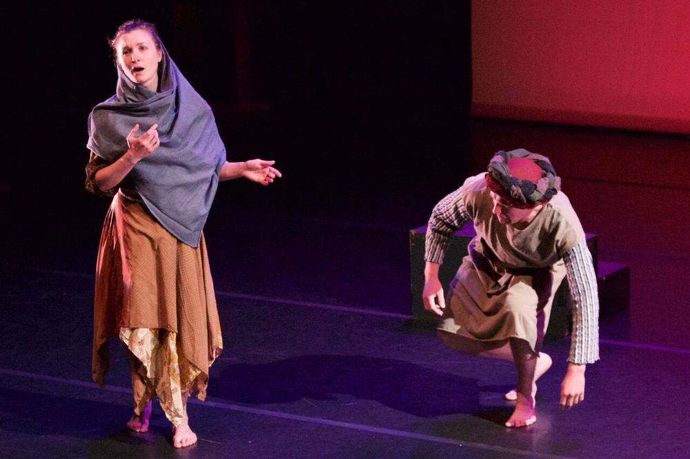 Prodigal Opera Productions EXPO
