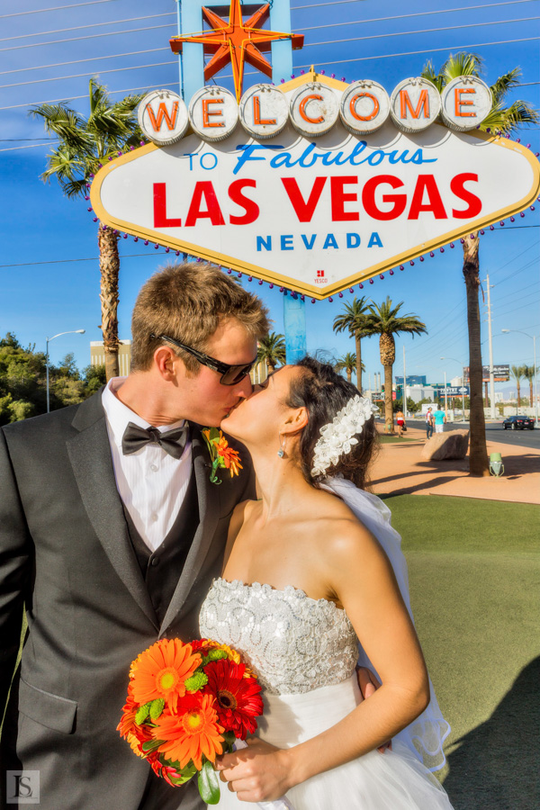 Memories by Lucas Las Vegas wedding photography