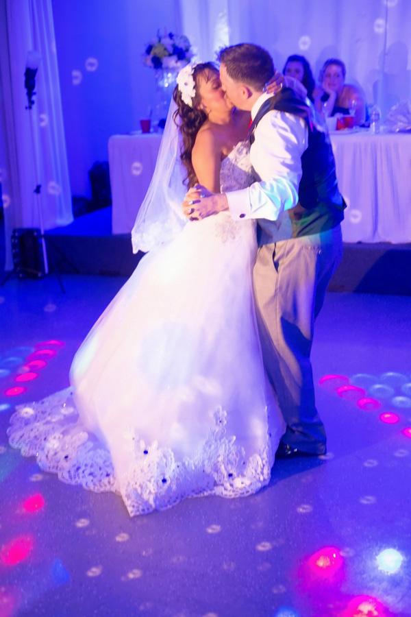 Elena & Roberts wedding
