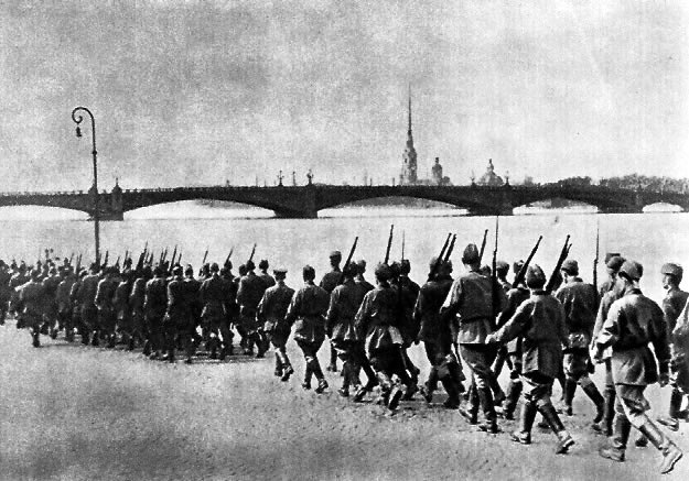 Mobilisation of troops of the Leningrad Military District in the summer of 1941