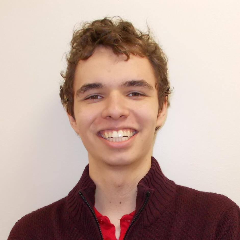 William Huntley William studies Russian and Spanish at Durham University. This year he will be spending time in St Petersburg, Granada and Tomsk as part of his year abroad. He is also participating in the Edinburgh Fringe Festival this summer