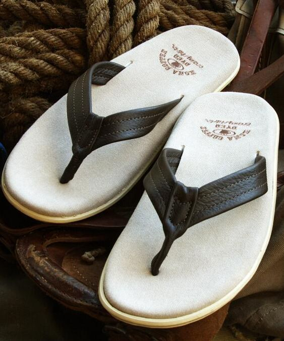 Need a comfy sandal for cruising the islands?  Check out the Aukai Kona Coffee Sandal. As an additional perk, when you spend $75 or more, you'll receive a free classic pocket tool for the Mr. Fix-It in your life.