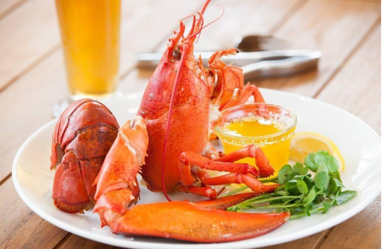 Maine Monday - $9.99 Maine Lobster