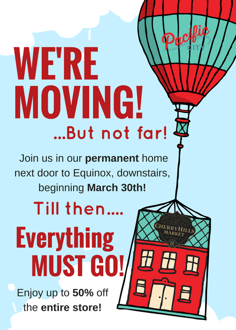 Blue Sky and Hot Air Moving House Announcement.png