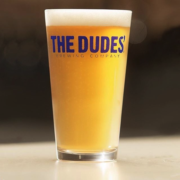 The Dudes Brewing Company