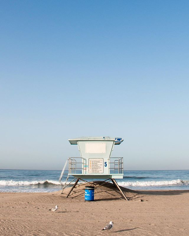 Find us just across PCH from lifeguard towers 5, 7, and 9. #LOT579 #GoPacificCity