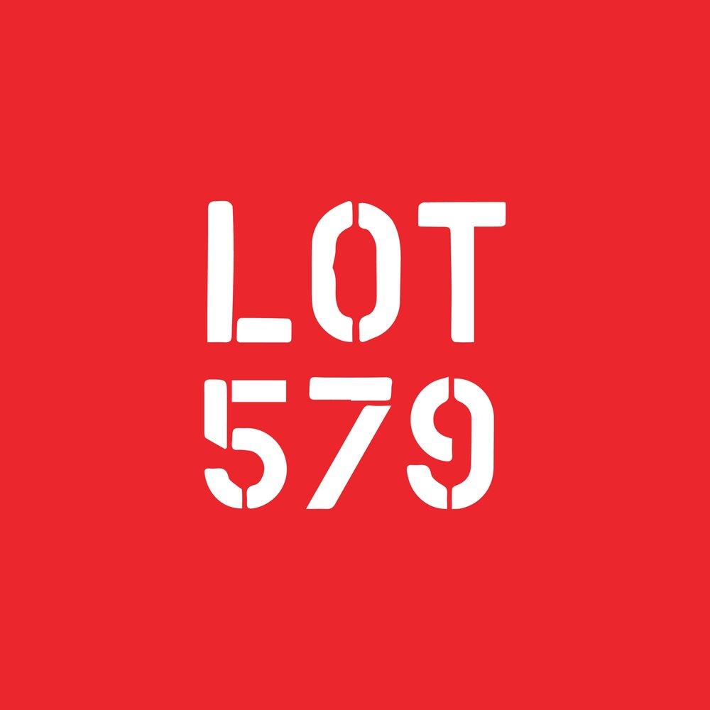 LOT 579