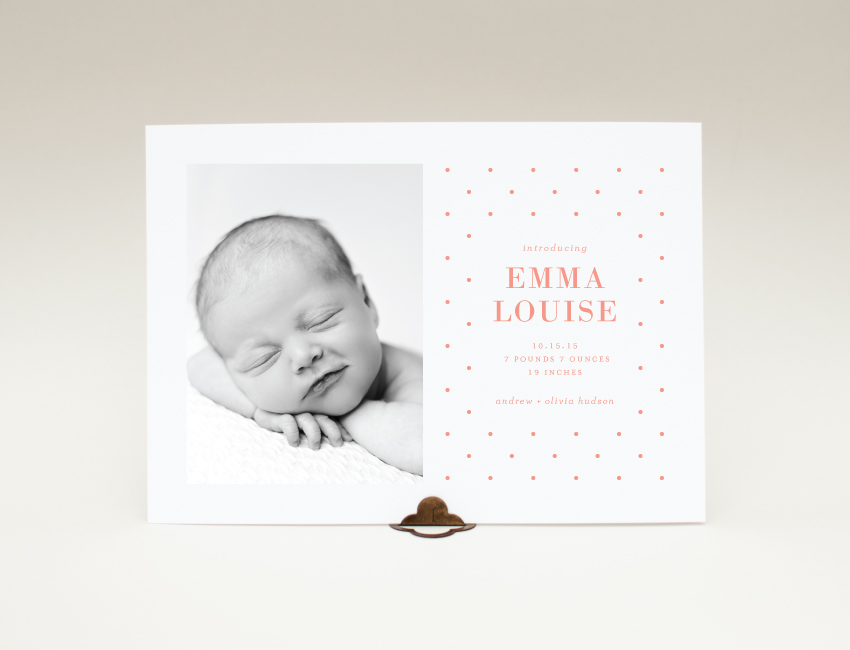 Flat-Print-Polka-dot-birth-announcement.jpg