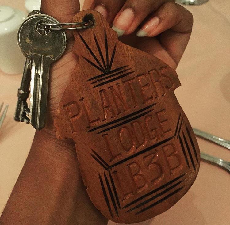 Planter's Lodge Key
