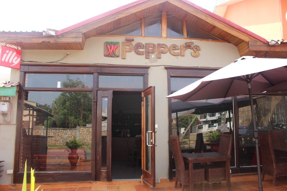 Pepper's, Labone