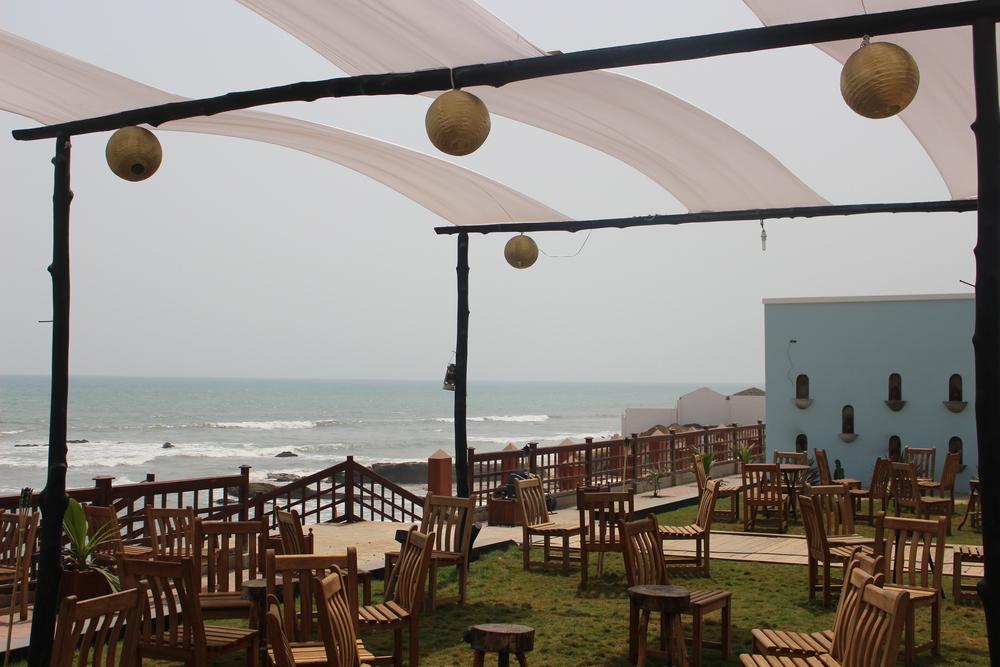 Teaa Baa Beach Location