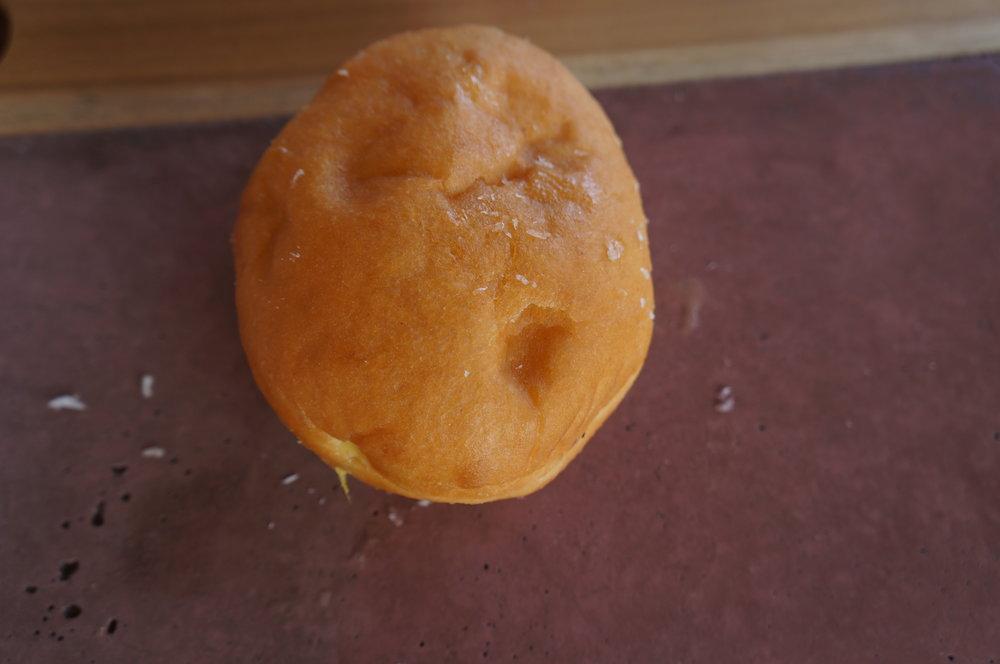 Custard, DoughMan