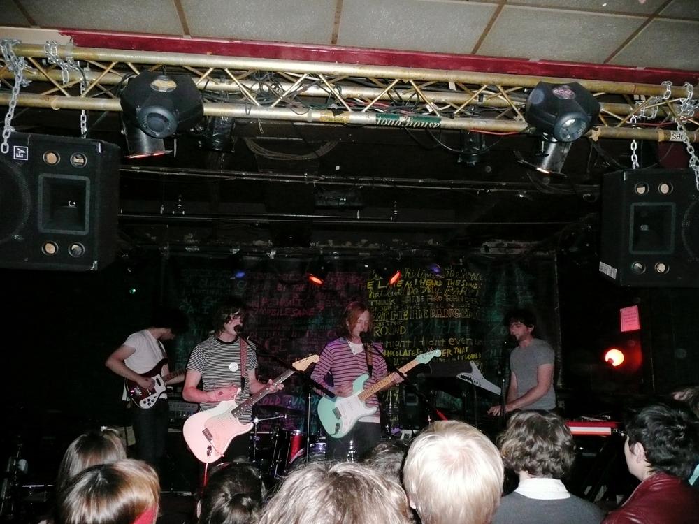 MGMT (December 10, 2007)