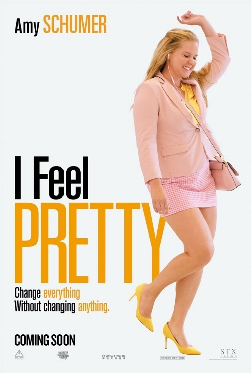 I Feel Pretty   1st. Assistant Editor  Editor- Tia Nolan, ACE    TRAILER