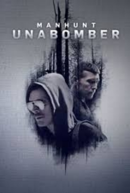 MANHUNT: Unabomber   Assistant Editor    TRAILER