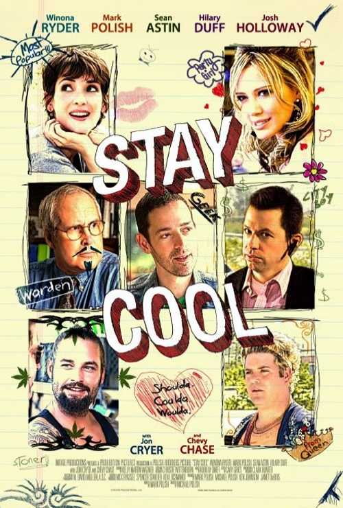Stay Cool   1st Assistant Editor  Editor- Cary Gries    TRAILER