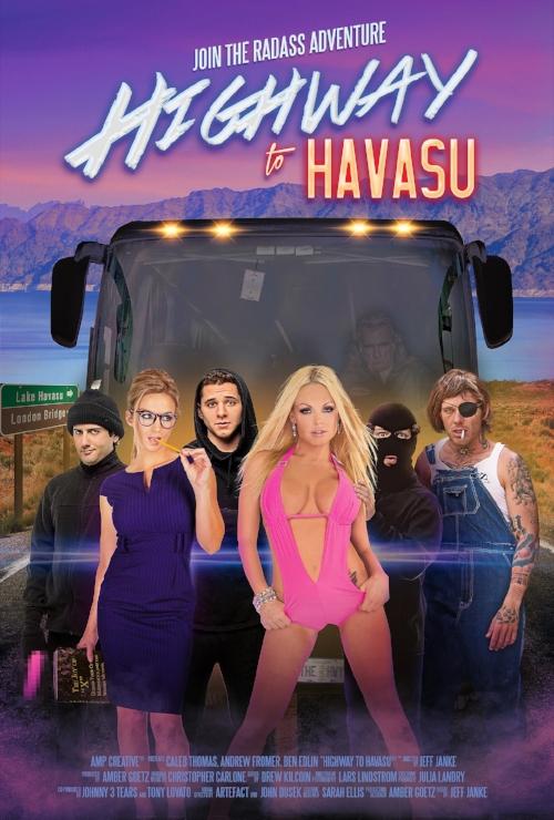 Highway To Havasu   Editor  Director- Jeff Janke    TRAILER      IMDB