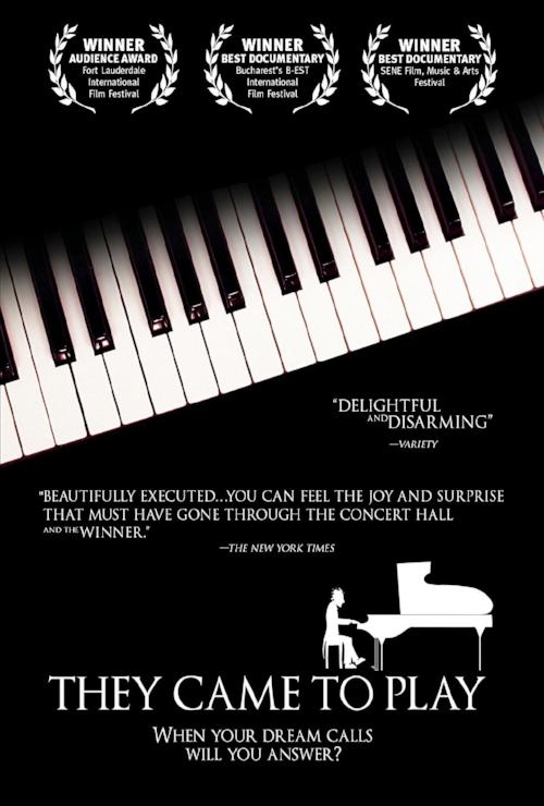 They Came To Play   Editor  Director- Alex Rotaru    TRAILER      IMDB