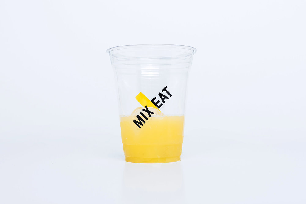 MIX EAT