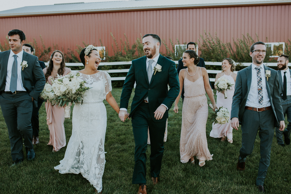 friedman farms Pennsylvania wedding photography