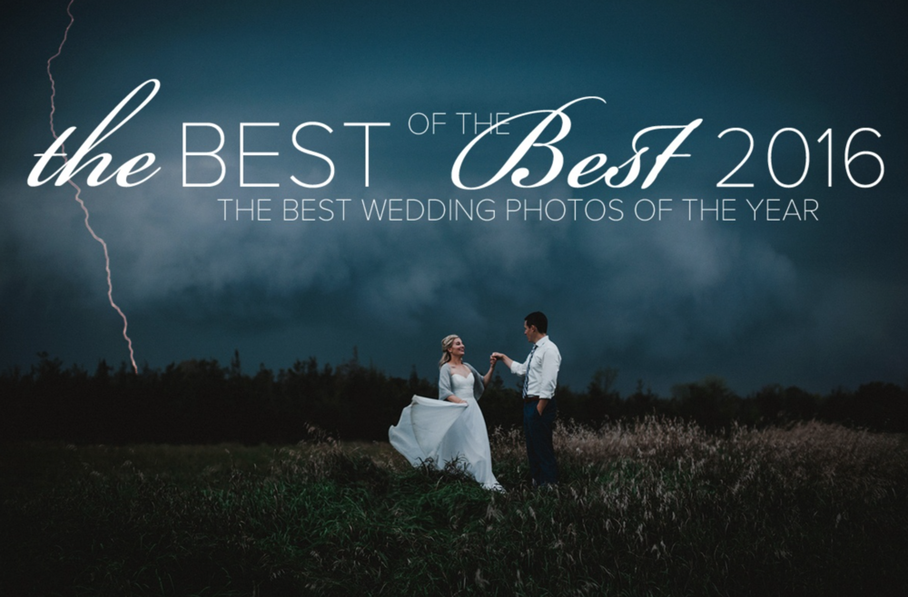 Click the image above to see all of the winners // Junebug Weddings
