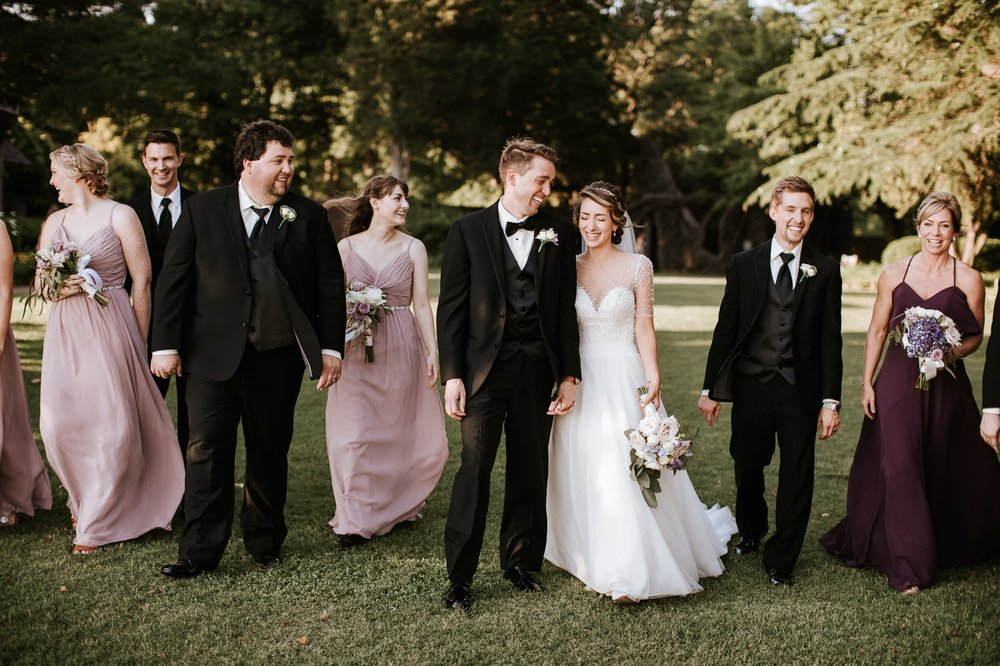 Brooke + Matt | Married  Norfolk, VA