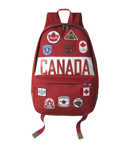 olympic collection unisex olympic canada backpack_$45.jpg