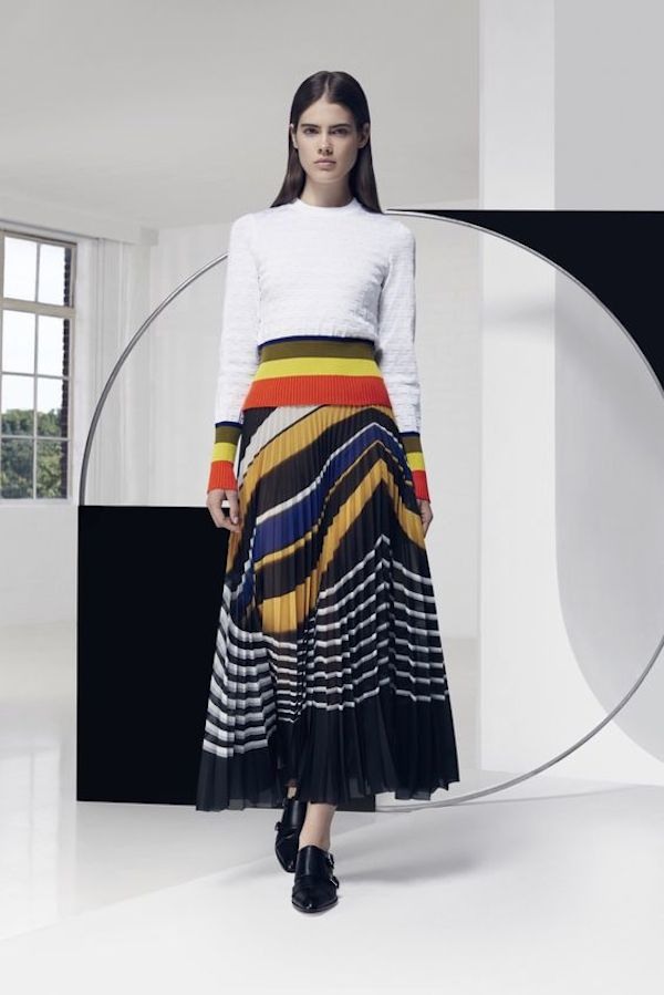 Mary Katrantzou Resort '16 - via Mary Katrantzou