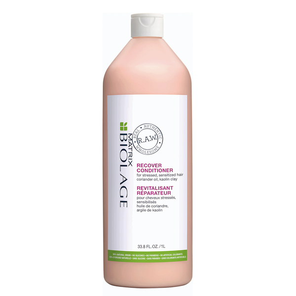 Matrix Biolage Recover Conditioner, $25, Trade Secrets