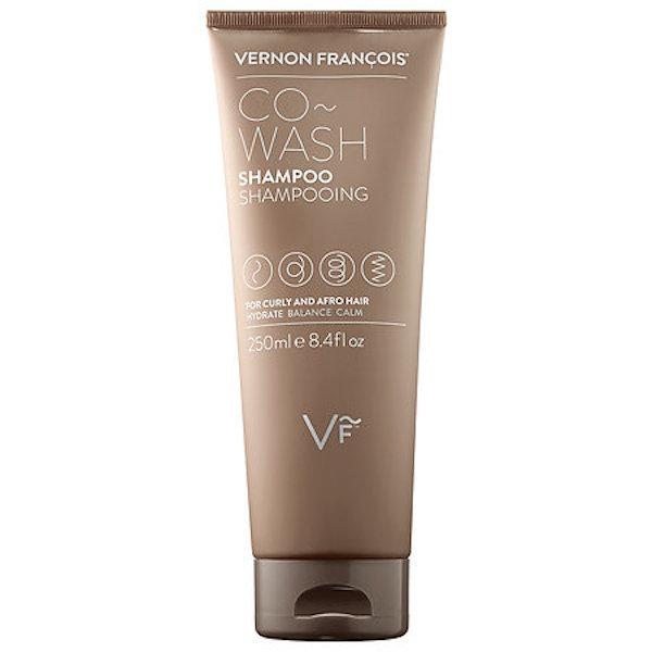 Vernon Francois Co-Wash Shampoo, $46, Sephora