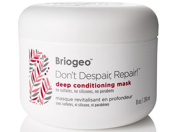 Briogeo Don't Despair, Repair! Deep Conditioning Mask, $46, Sephora