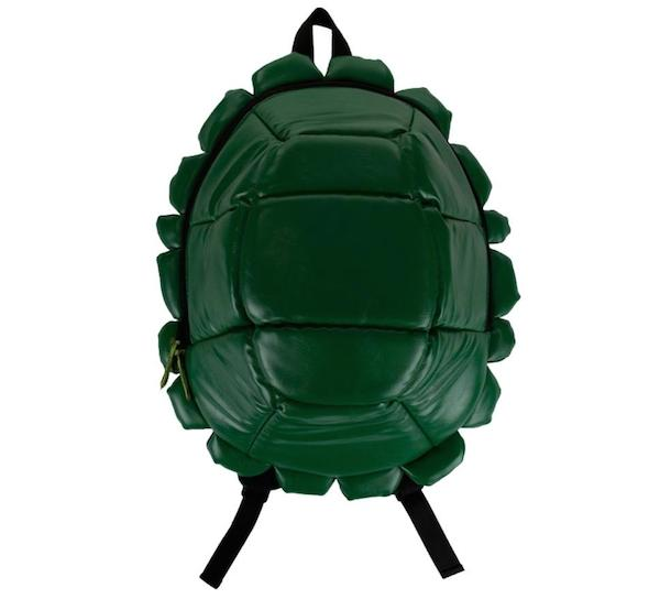 Teenage Mutant Ninja Turtles Shell Backpack, Journeys