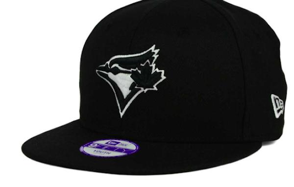 Toronto Blue Jays Snapback Baseball Cap, $31.99, LIDS