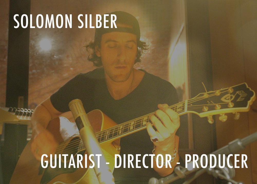 Solomon Silber web pic.jpg