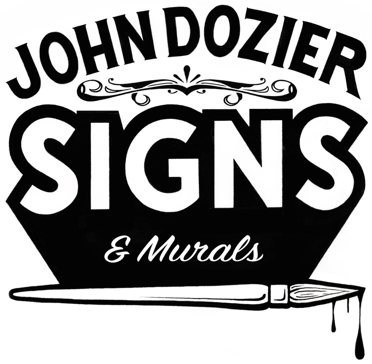 JOHN DOZIER SIGNS