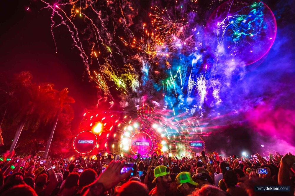 Ultra Music Festival 2014 Hardwell