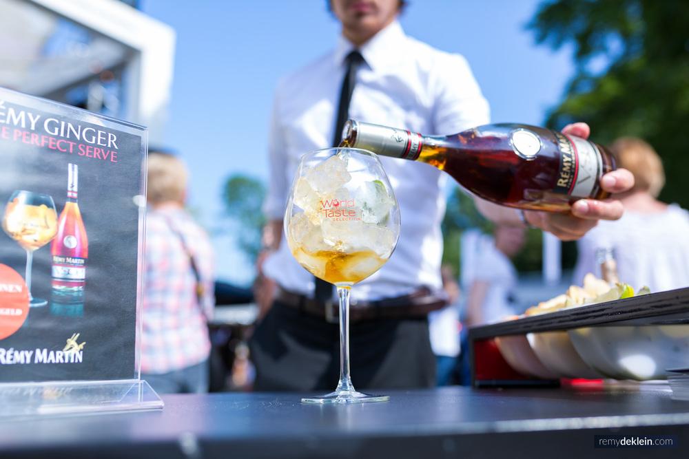 Taste of Amsterdam Cognac