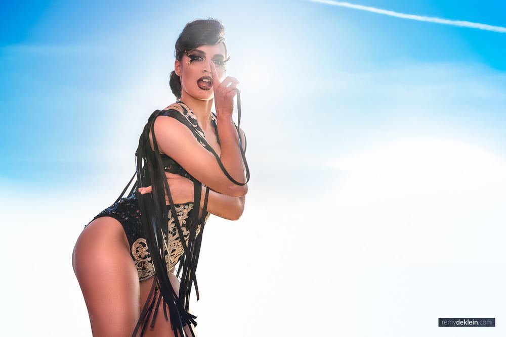 Pacha Dancer