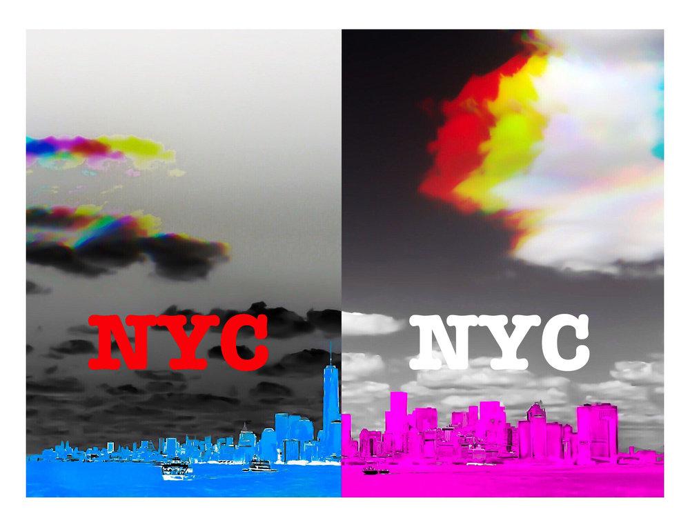 NYC, NYC.