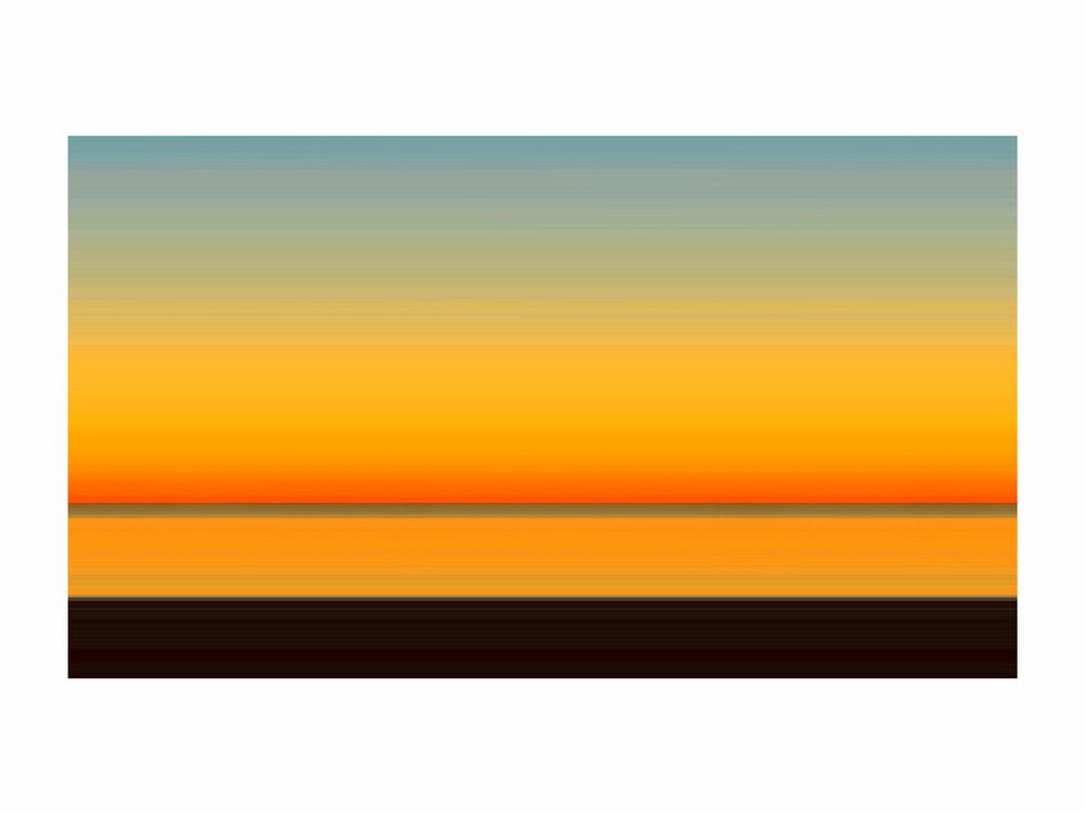 Brighton Sunrise.