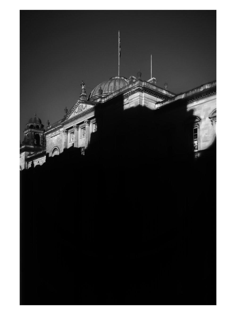 Guild Hall, Bath.